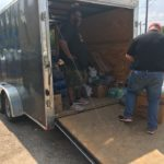 Hurricane Harvey Relief Support